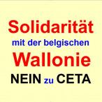 Die SPD Büchenbach freut sich über das solidarische, europäische Handeln der Wallonie