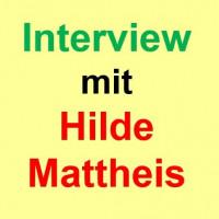 Interview mit Hilde Mattheis zum Ausgang des Mitgliedervotums