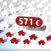 Existenzgerechtes Hartz IV von 571 Euro, Steuerfreibetrag von 11000 Euro!