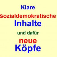 Positionierung nach der Europawahl 2019 und Bürgerschaftswahl in Bremen 2019