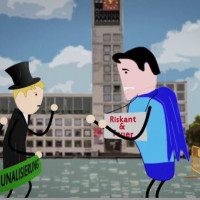 Video des SWR: Wasserprivatisierung - Wie aus Wasser Geld wird