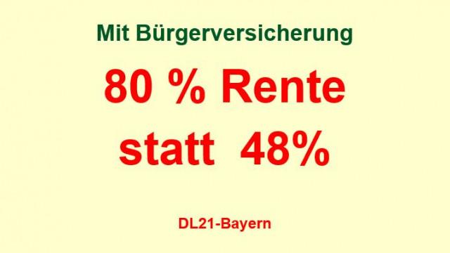 Österreicher bekommen mehr Rente als Deutsche (Video von PlusMinus)